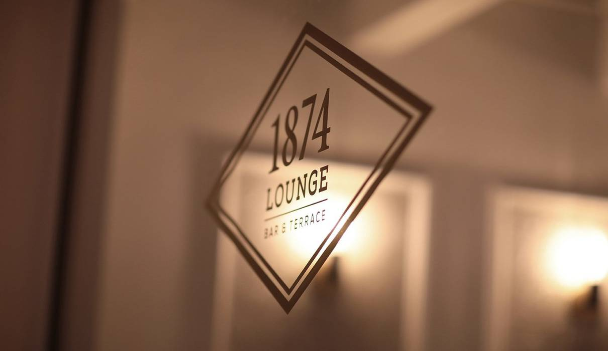 1874 Lounge Bar & Terrace Súmmum Prime Boutique Hotel Palma